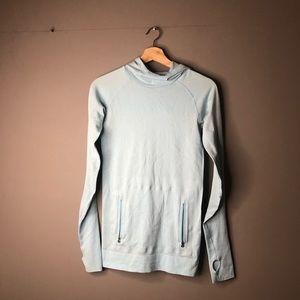 Lululemon swiftly tech long sleeve hooded top 2
